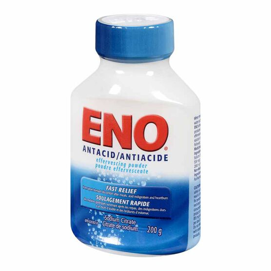 Eno Antacid Powder - 200g