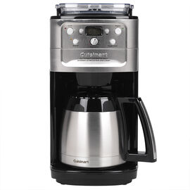 Cuisinart Grind & Brew Thermal Coffee Pot - DGB-900BC