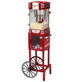 Salton Nostalgia Theater Popcorn Cart - RKP530CART