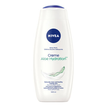 Nivea Free Time Shower Cream - 500ml