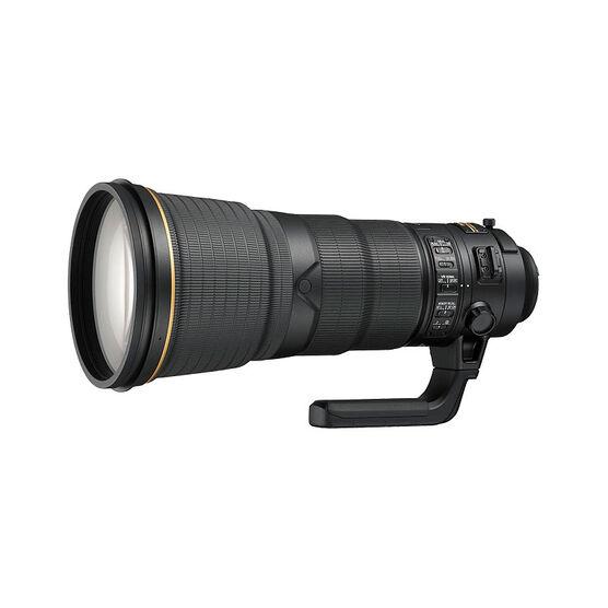 Nikon AF-S Nikkor 400mm f/2.8E FL ED VR Lens - 2217