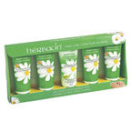 Herbacin Mini Hand Cream Sampler Pack - 5x20ml
