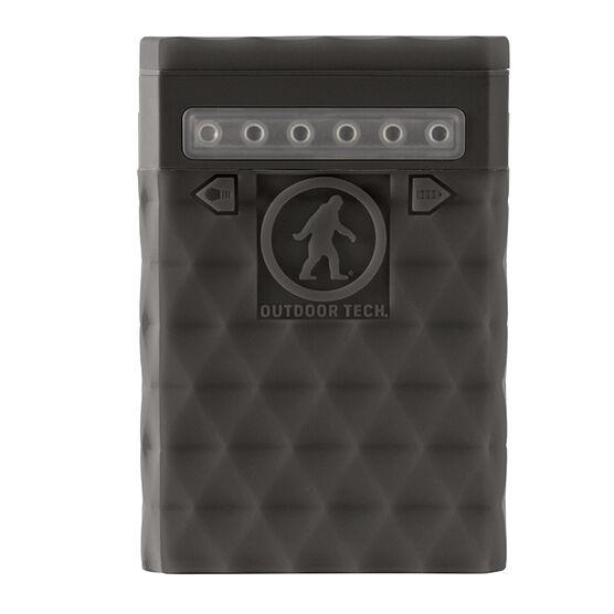 Outdoor Tech Kodiak Plus 2.0 Power Bank - Black - OT2650B