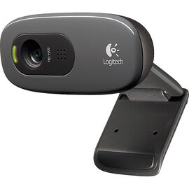 Logitech C270 Webcam - 960-000621