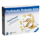 Pathfinders Robotic Arm