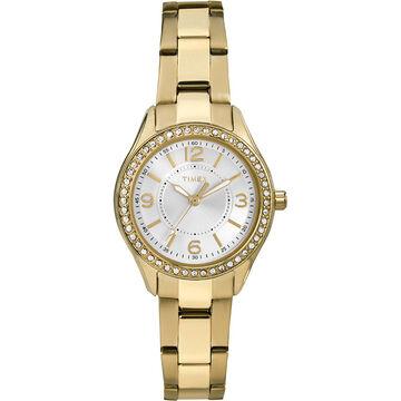 Timex Miami Mini - Gold - TW2P80100ZA