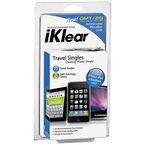 iKlear Travel Singles - 20 Pack - IK-TS20