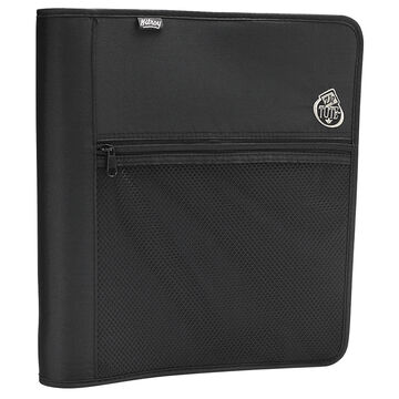 Hilroy Zip Tote Binder - Assorted Colours
