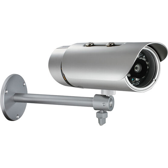 D-Link 1MP HD Outdoor Bullet IP Camera - DCS-7110