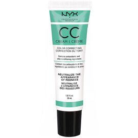 NYX Professional Makeup CC Cream
