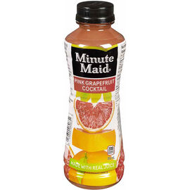 Minute Maid Pink Grapefruit  - 450ml