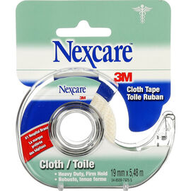 3M Nexcare Durable Cloth Tape - 3/4inch x 6 yards