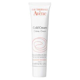 Avene Cold Cream for Very Dry Skin - 40ml