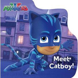 Meet Catboy by Rj Cregg