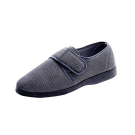 Silvert's Men's Soft Comfy Slippers