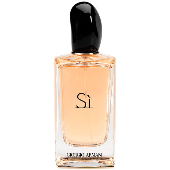 Giorgio Armani Si Eau de Parfum Spray - 100ml