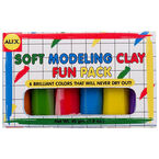 Alex Modeling Clay Fun Pack