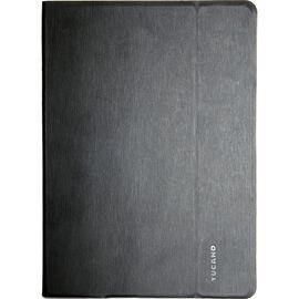 Tucano Riga Folio Case for Samsung Galaxy Tab 4 10inch - Black - TAB-RS410