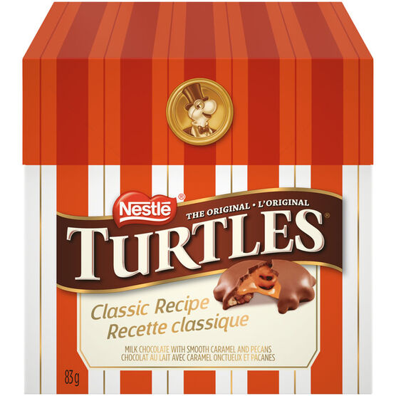 Nestle Turtles - Original - 83g