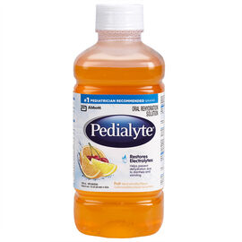 Pedialyte Oral Rehydration Solution - Fruit - 1L