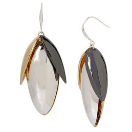 Robert Lee Morris Drop Earrings - Multi
