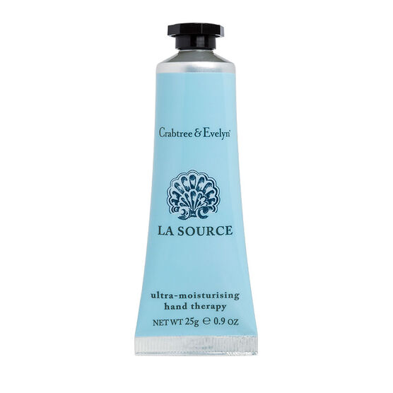 Crabtree & Evelyn La Source Ultra-Moisturing Hand Therapy - 25g