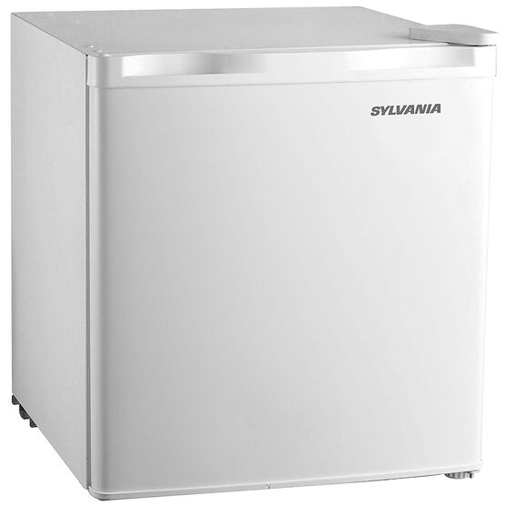 Sylvania 1.7 cu.ft. Portable Fridge - White - SFR115