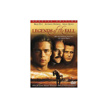 Legends Of The Fall - DVD