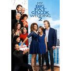 My Big Fat Greek Wedding 2 - DVD