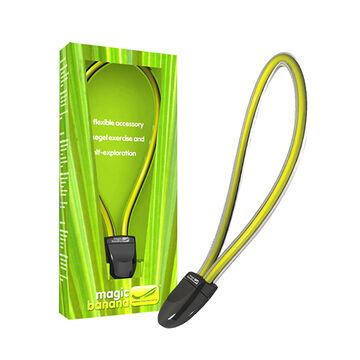 Magic Banana® Kegel Exerciser - Yellow - MB101
