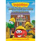 VeggieTales - The Little House That Stood - DVD