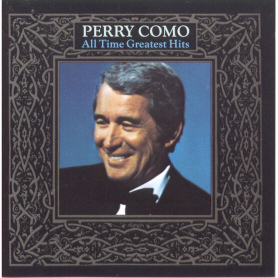 Perry Como - All Time Greatest Hits - CD