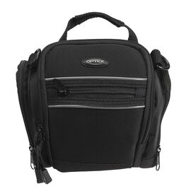 Optex Digital Video Camera Bag - Black - NV7BK