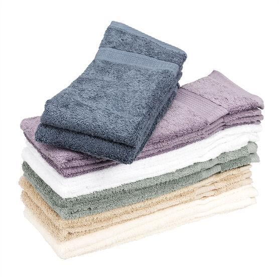 Martex Hand Towel - Assorted - 2 pack
