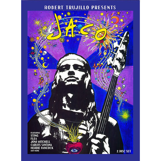 Jaco - Blu-ray