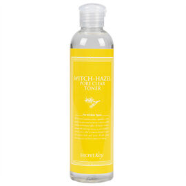 Secret Key Witch Hazel Pore Clear Toner - 100ml