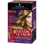 7.5 Caramel Blond