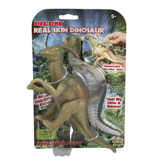 Life-Like Real Skin Dinosaur - Assorted