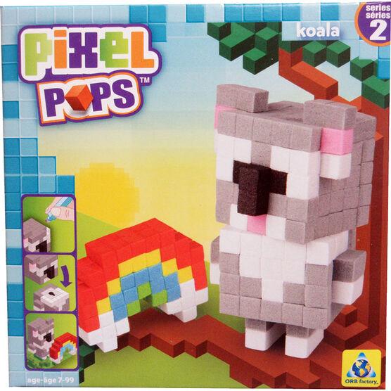 Pixel Pops - Koala