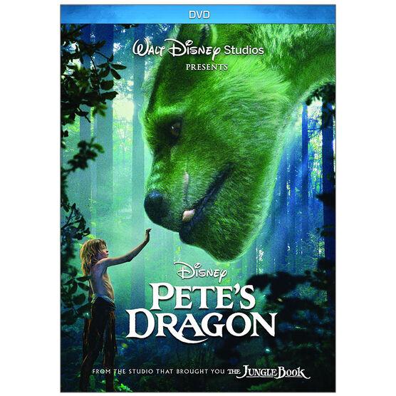 Pete's Dragon (2016) - DVD