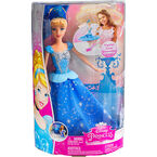 Disney Princess Twirling Skirt Cinderella Doll