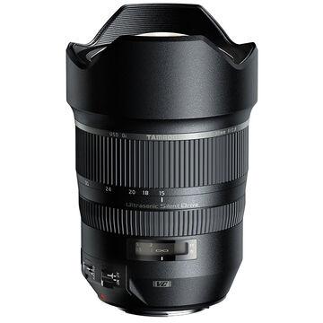 Tamron SP 15-30mm F2.8 DI VC Lens - Nikon A012NII