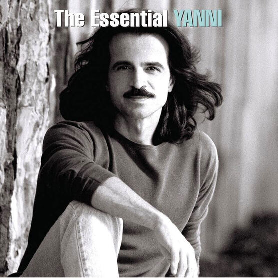 Yanni - The Essential Yanni - CD