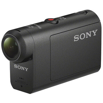 Sony AS50 POV Action Cam - Black - HDRAS50