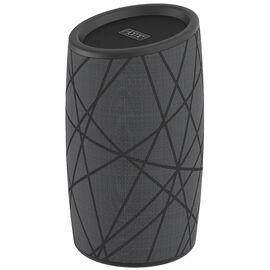 iHome Grip Bluetooth Speaker - Grey/Black - IBT77GBGBC