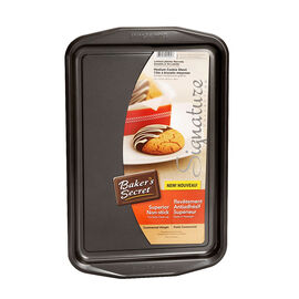 Baker's Secret Medium Cookie Sheet - 38.2 x 26cm