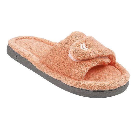 Isotoner Spa Slide-On Slipper - 90999