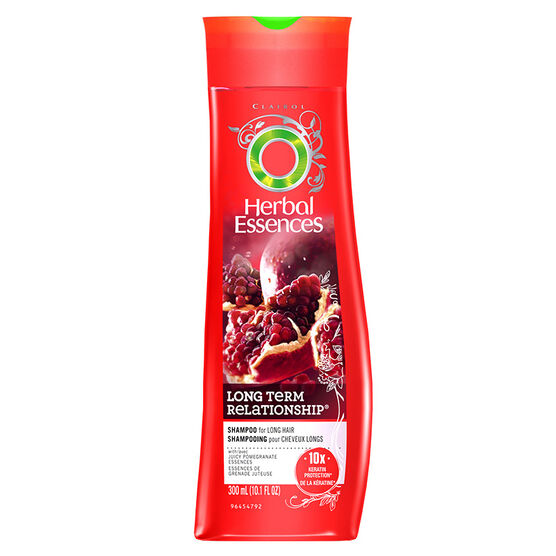 Herbal Essence Long Term Relationship Shampoo - 300ml