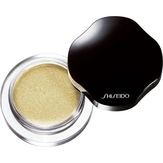 Shiseido Shimmering Cream Eye Color - Lemoncello