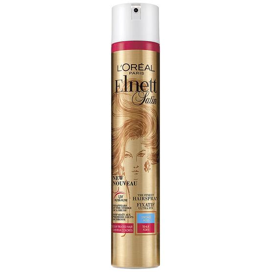 L'Oreal Elnett Hairspray - Colour-Treated - 400ml